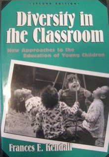 Front cover of Diversity in the Classroom